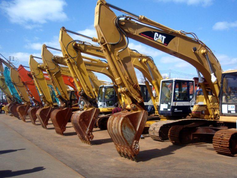Producent maszyn budowlanych (1)