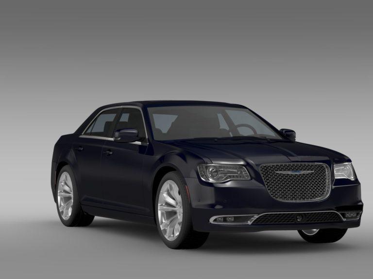 Serwis Chrysler Warszawa (1)