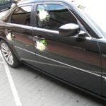Samochód do ślubu w Nowym Sączu